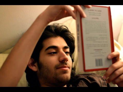 Trailer do filme O Menino da Internet: A História de Aaron Swartz