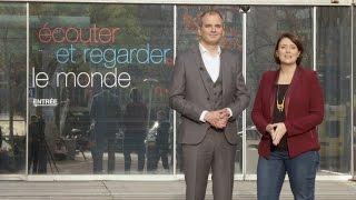 Repeat youtube video Dix ans de France 24 : dans les coulisses de la chaîne