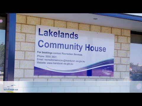 Lakelands Community House