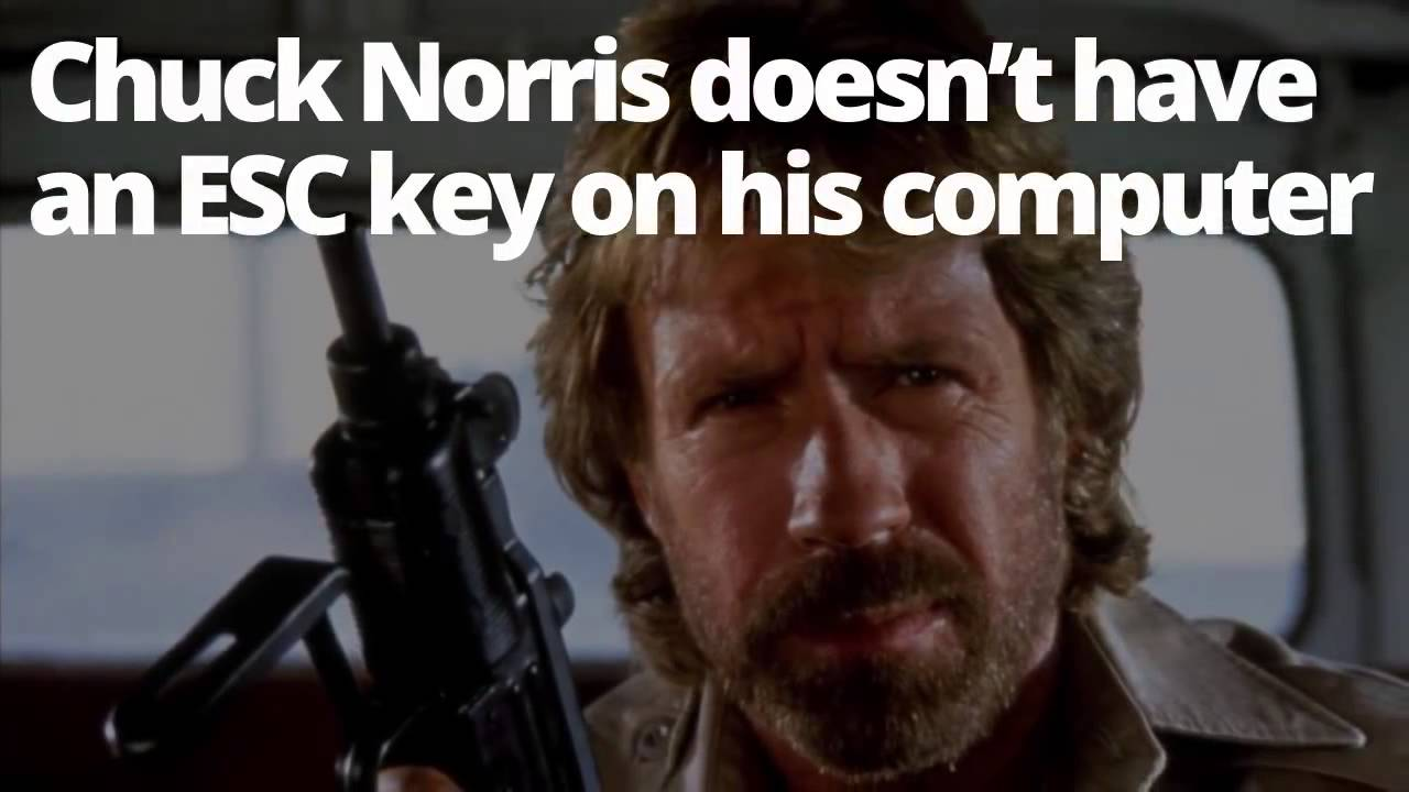 10 Badass Chuck Norris Facts To Celebrate His 75th ...