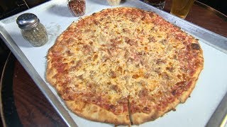 Chicago's Best Pizza: Piece Brewery & Pizzeria