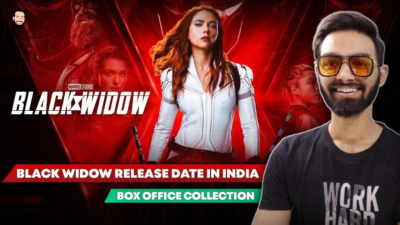 Download Black Widow Release Date In India   Black Widow Hindi Dubbed Release Date   Box Office Collection