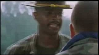 Major Payne RE-EDITED Trailer