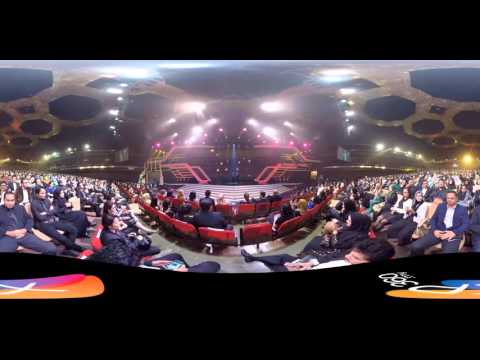 Anugerah Skrin 2015 Malam Gemilang 360 Part 2