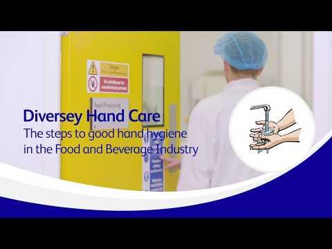 Diversey F&B Hand Hygiene