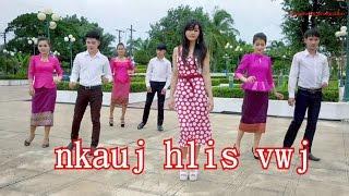 Hmong new song  2016 nkauj hlis vwj