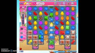 Candy Crush Level 904 help w/audio tips, hints, tricks