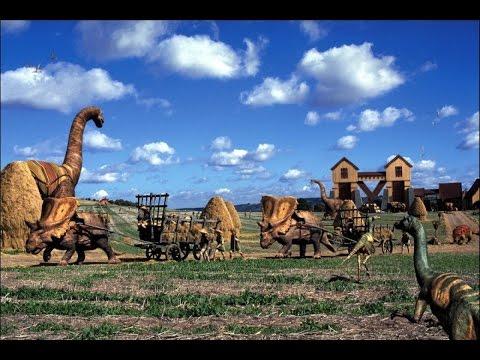 Dinotopia Trailer