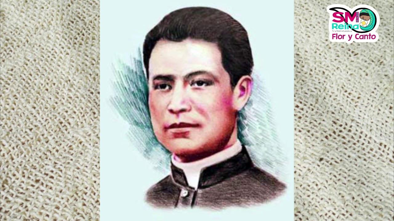 Noviembre 12. San Margarito Flores García