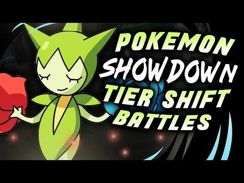 DAE BULK UP???: Pokemon Sun and Moon Showdown Live! w/ Commentary