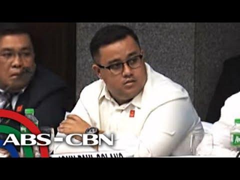 Solano names Aegis Jvris frat brods in Castillo hazing case Part 1