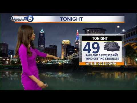 News 5 Cleveland Latest Headlines | February 23, 11pm