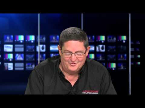 Business Talk- Doug Morris, Armstrong Cable