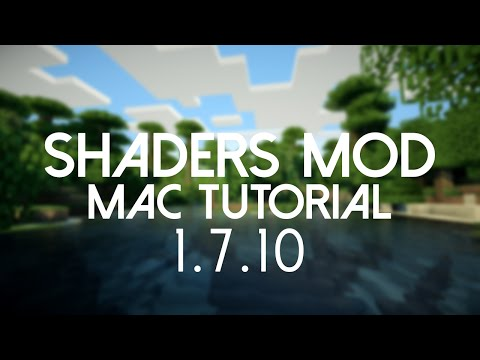 how to get to mods folder in minecraft mac
