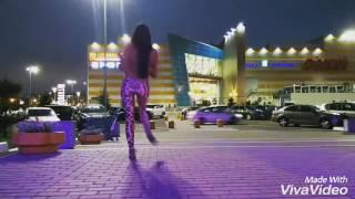 Kizomba Lady Styling Khvan Irina Женский стиль кизомба
