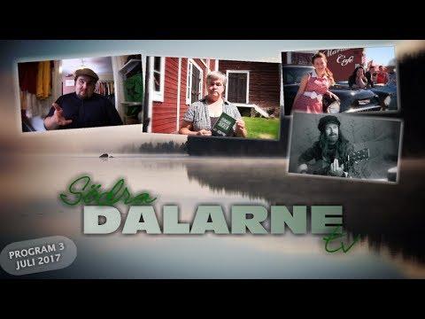 Södra Dalarne TV - Program 03 (juli 2017)