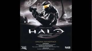 Halo Combat evolved Anniversary OST - Bad Dream