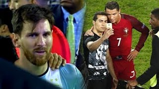 Football Respect ● Beautiful Moments ● Football is nothing without Respect ● Farewell | 2016 HD