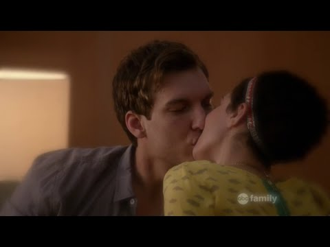 Chasing Life Leo And April