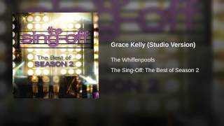 Grace Kelly (Studio Version)