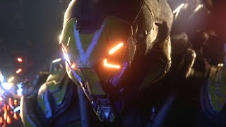 Thoughts on Anthem's Gameplay & Teaser Trailers - Bioware's New Game