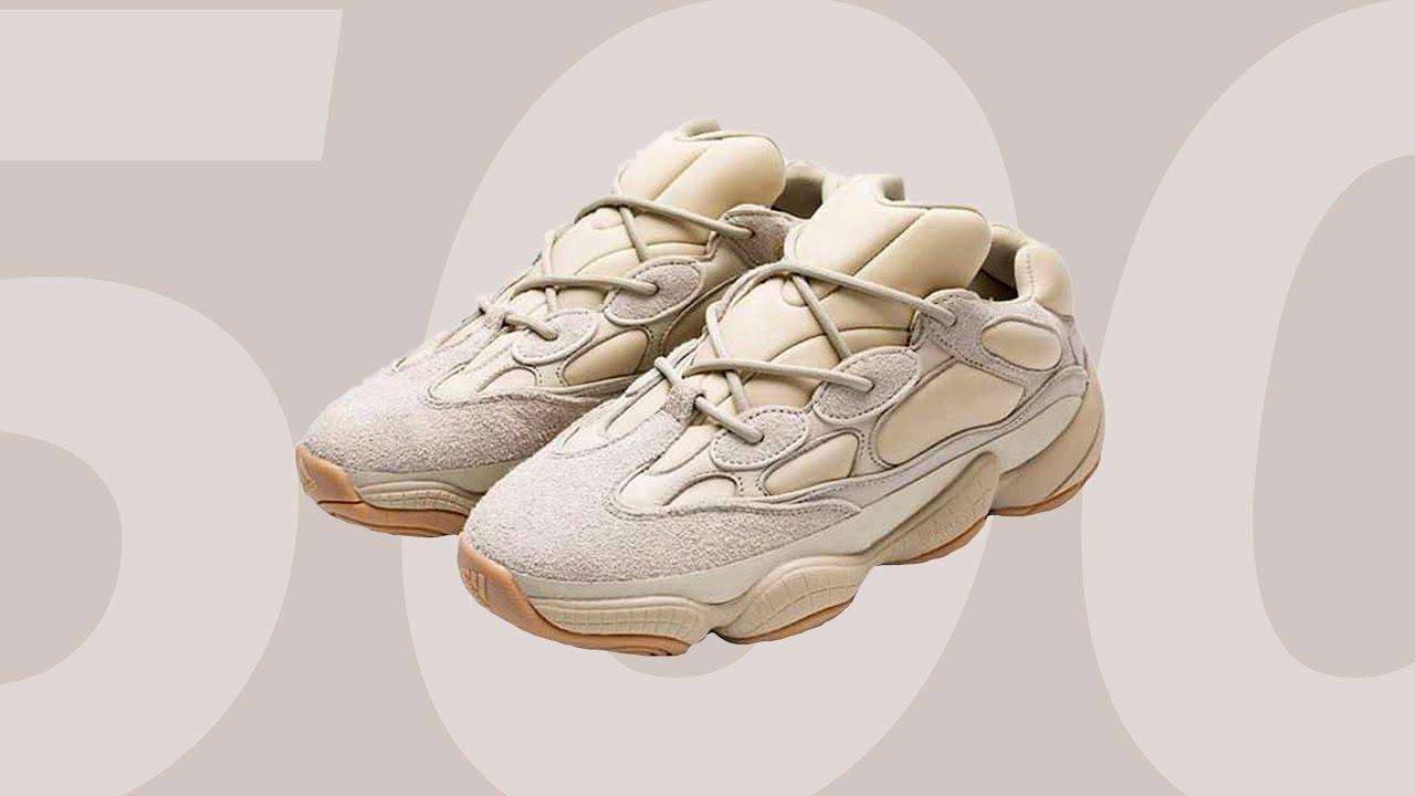 adidas yeezy 500 stone 50