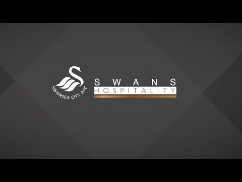 Swans TV - Swansea City AFC Hospitality