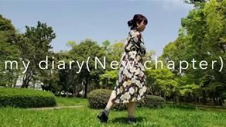 神谷浩史 - my diary