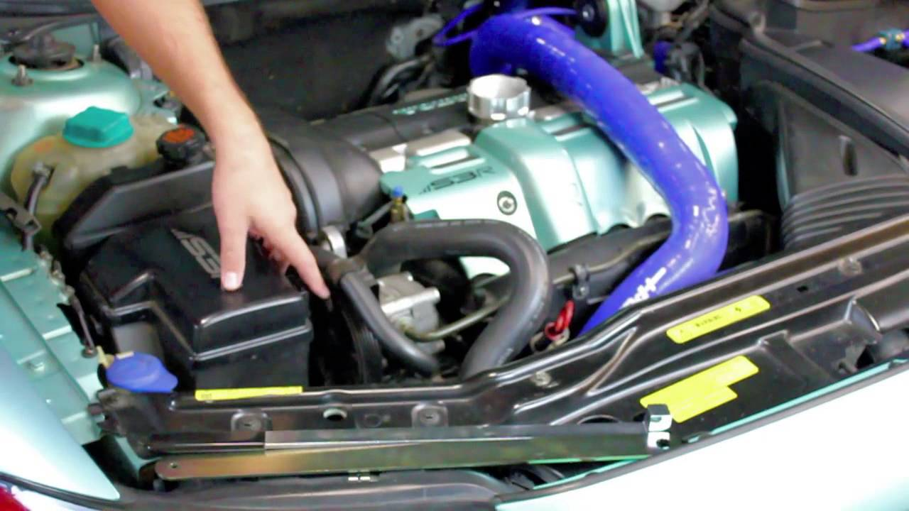 small resolution of ipd volvo serpentine belt basics for 1993 2010 front wheel drive and all wheel drive models youtube