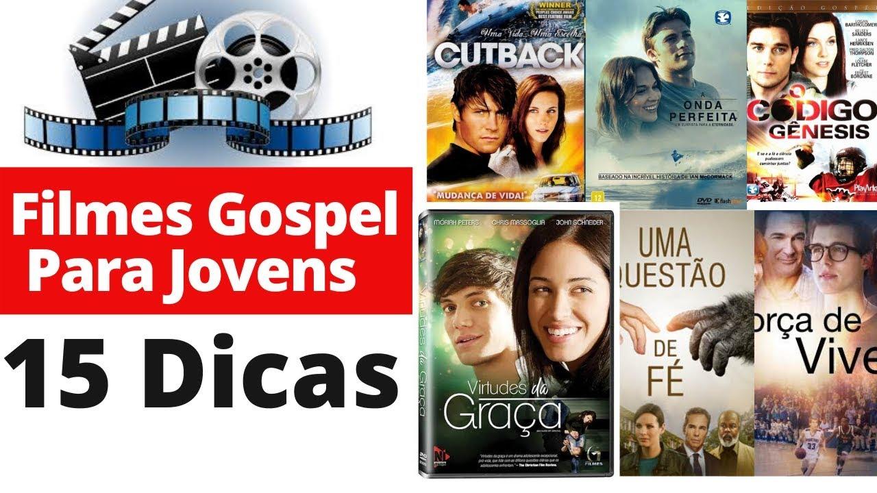 Dicas de filmes gospel para jovens - 15 excelentes dicas de filmes gospel para jovens