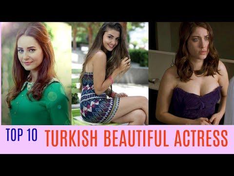 Top 10 Turkish Beautiful Actress 2017| models  |Hazal Kaya| turkish womens thumbnail