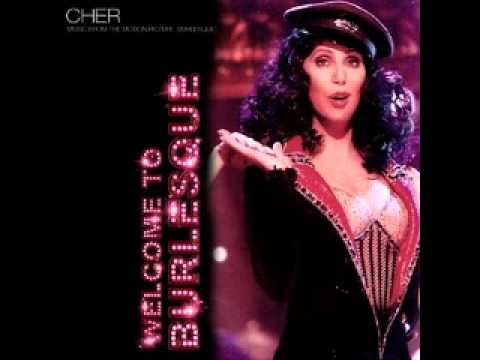 Welcome to Burlesque (Movie Version)