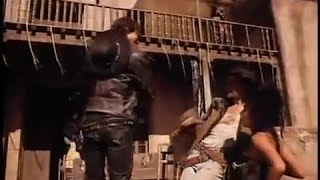 "Martini Ranch / ""Reach"" (Official Video) Bill Paxton-Andrew Todd-Director James Cameron"