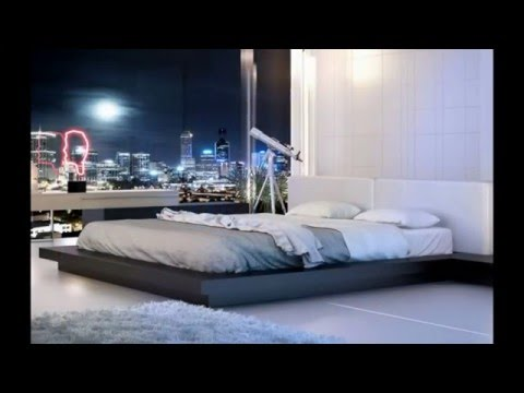 Bedroom Ideas California King Platform Bed Frame Youtube