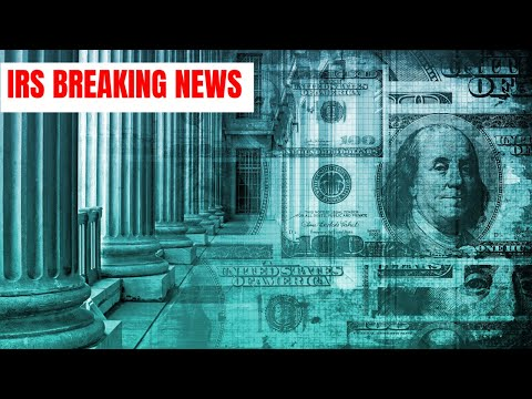 BREAKING: The IRS just Announced NEW Tax Write-Off that can save you Money!