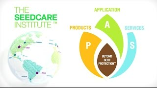 Syngenta Seedcare: Application, Service and Expertise