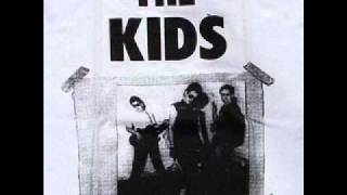 The Kids - This Is Rock
