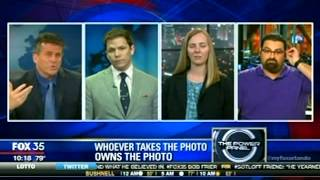 WOFL - Kramer Discusses Jennifer Lawrence's Fight to Get Nude Photos off Web