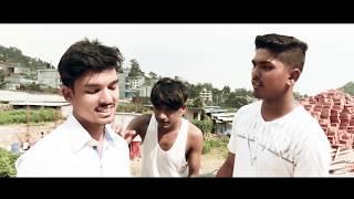 दशै मनाउनलाई एसरी चोर्छन - भिकारी... Short Film Bhikaari