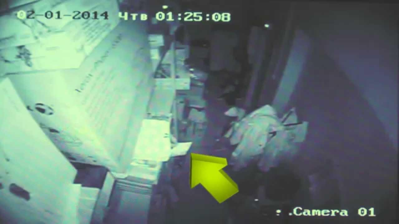 Скрытая камера наблюдения ночная съемка спам