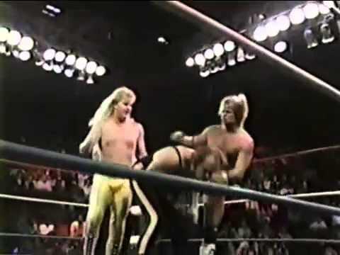 The Midnight Express vs Ned Brady & Paul Drake