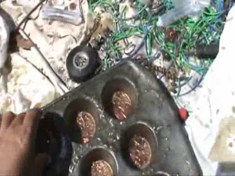 How To Make Orgone Blasters Orgonite P1 Stop Chemtrails
