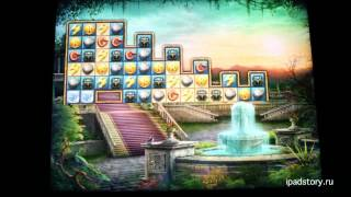 Cradle of Rome 2 HD (ipadstory.ru)