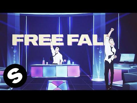 Free Fall (ft. Tim Morrison)