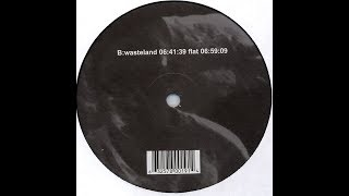 L'usine Surface EP B2 Flat Vinyl Rip