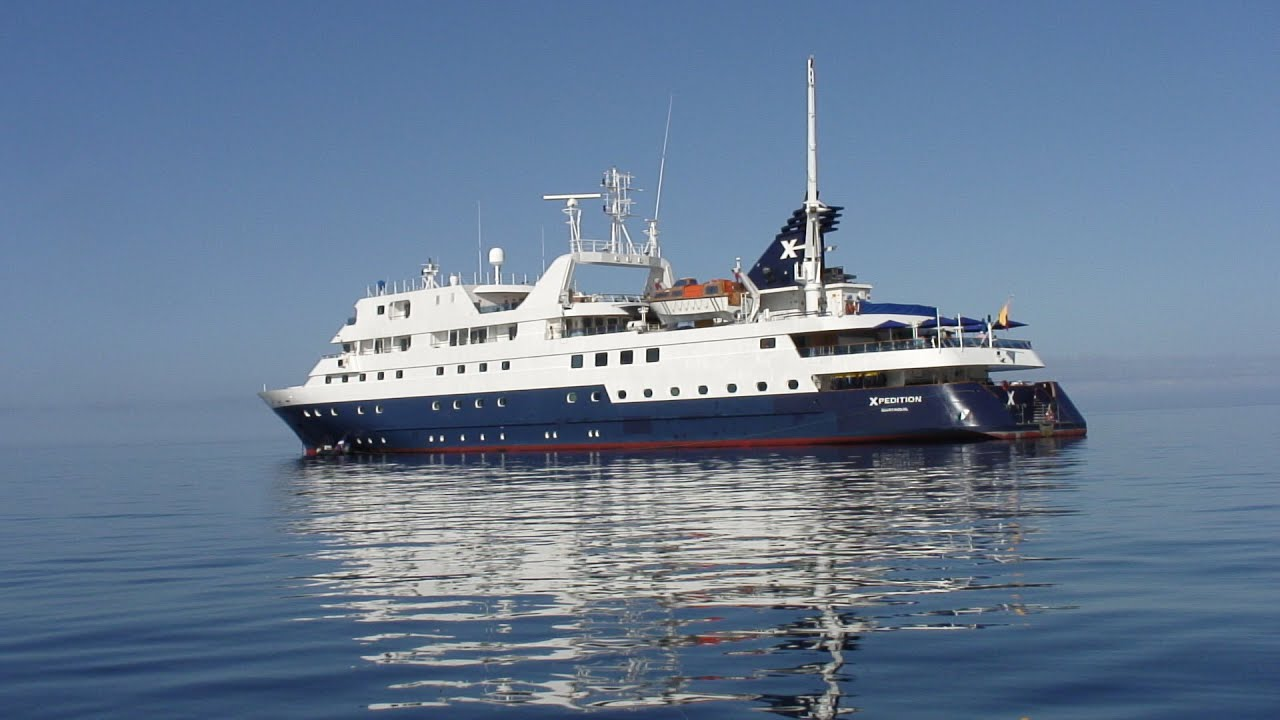 Galapagos Islands Cruise Vacations | Celebrity Cruises