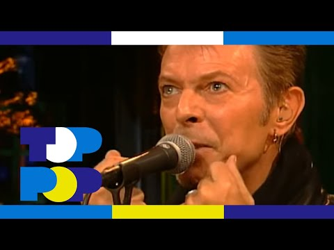 David Bowie - Under Pressure (Live) • TopPop