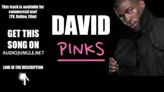 David Pinks - We Are The Champions