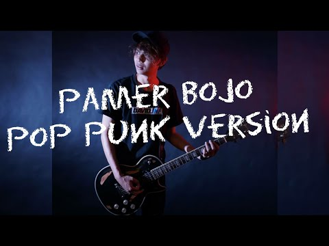 Pamer Bojo - Didi Kempot Pop Punk By David Endra Ft. Anzas Imadez