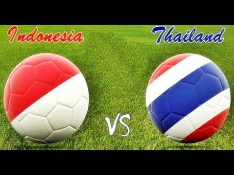 Indonesia Vs Thailand Futsal Sea Games